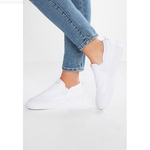 Adidas Nizza Slip Ons